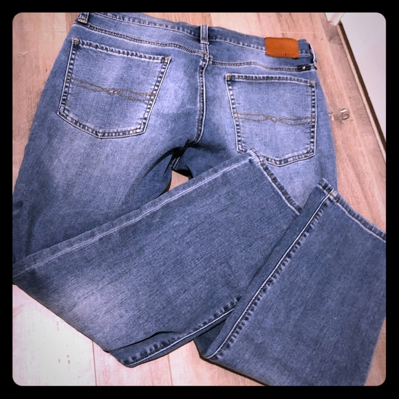 Lucky Brand Denim - Lucky Brand crop-12 (31)